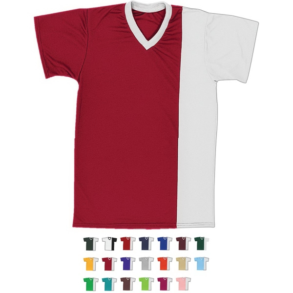 Adult & Youth Soccer Jersey