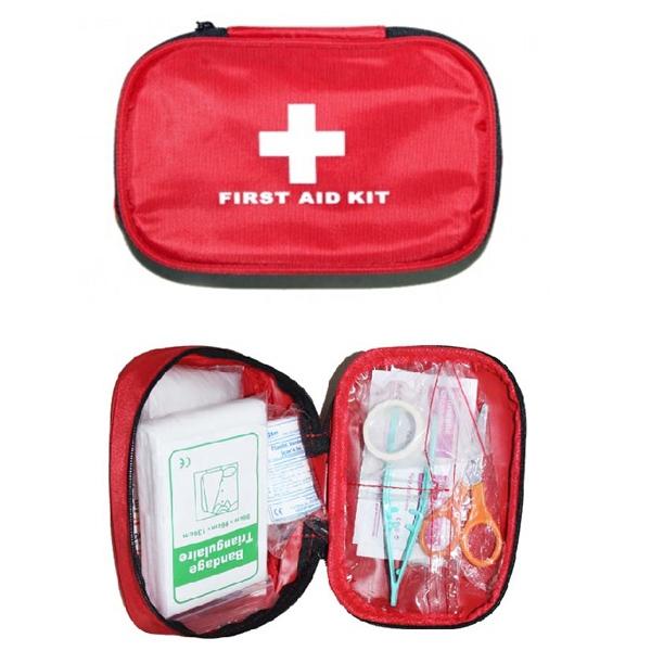 First-aid Bag