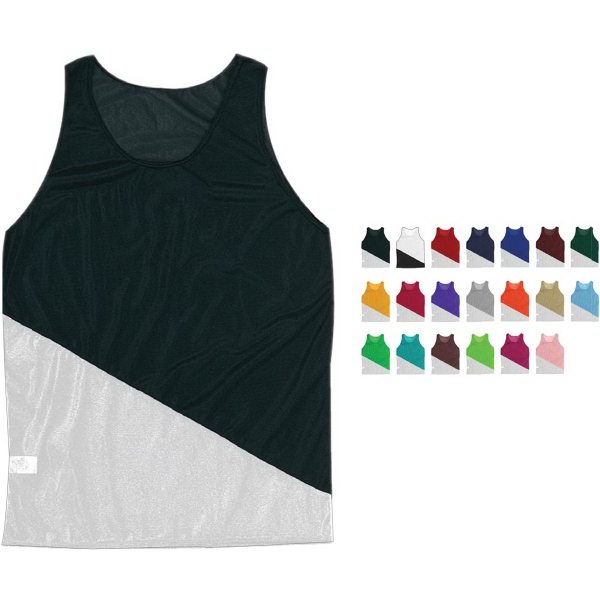 Adult, Youth & Women Track Jersey