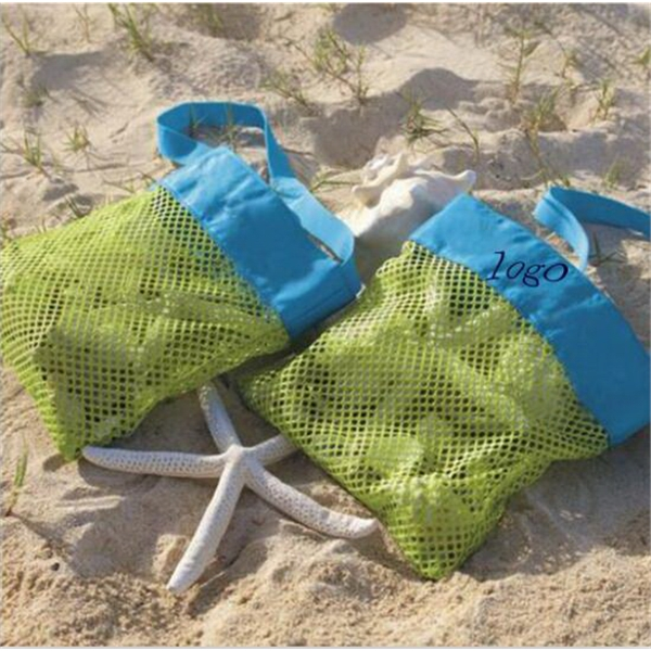 Children Beach Toys Shell Pouch