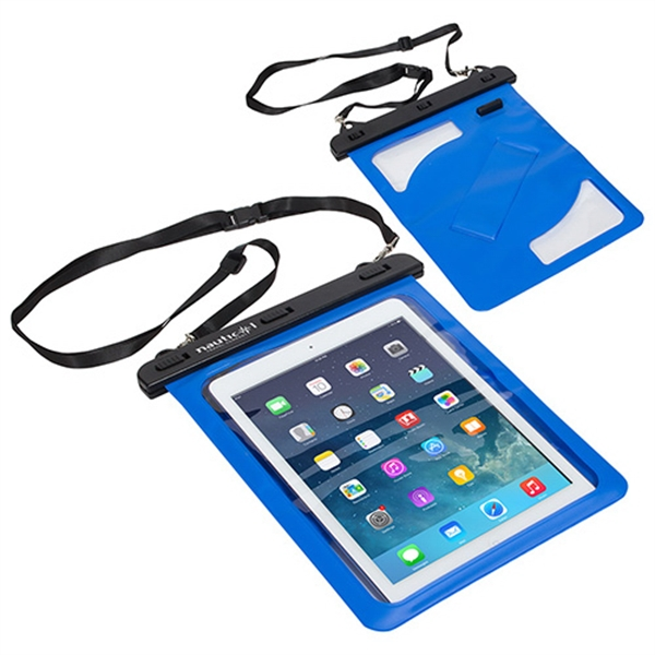 Waterproof Tablet Case with 3.5mm Audio Jack
