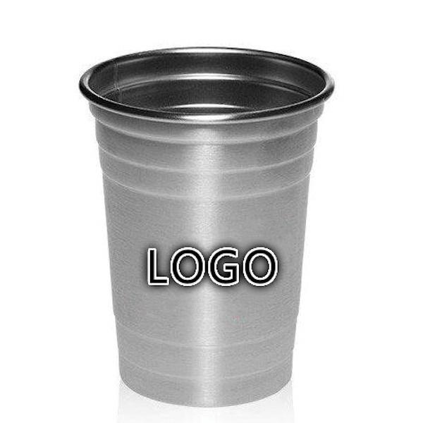 16 oz Coffee Cup Tumbler