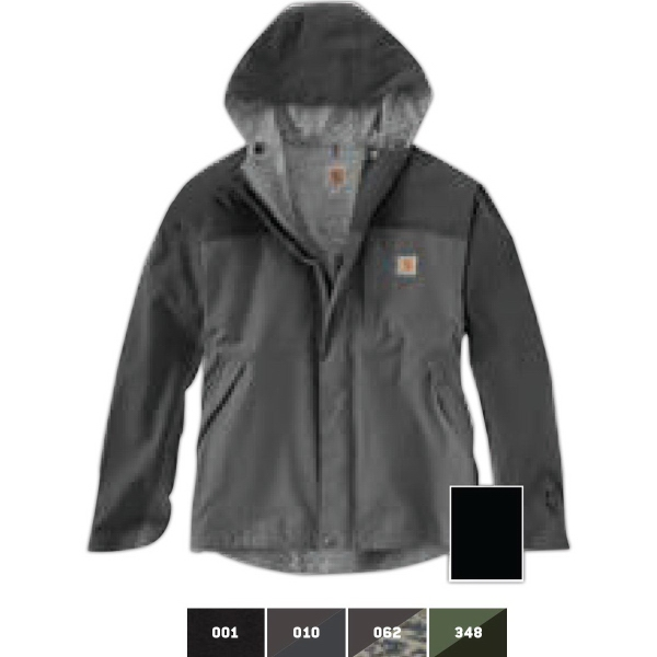 Shoreline Vapor Jacket