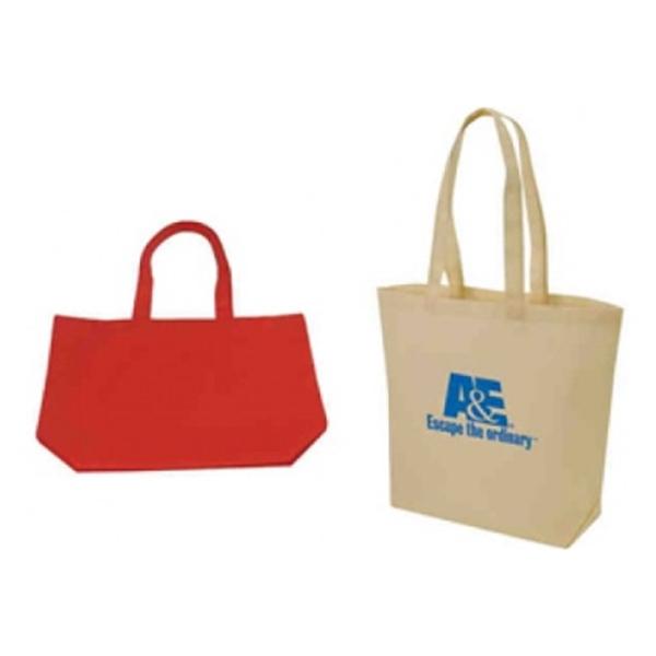 Non-woven 100grams Eco friendly tote bag