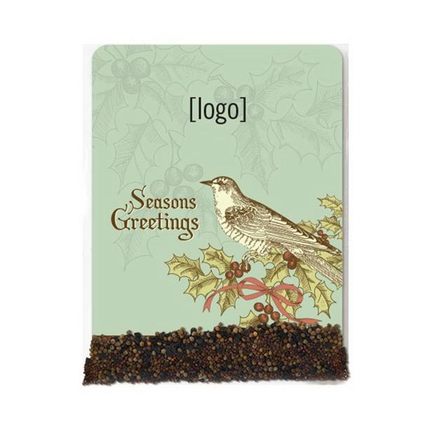Wildflower Seed Packet