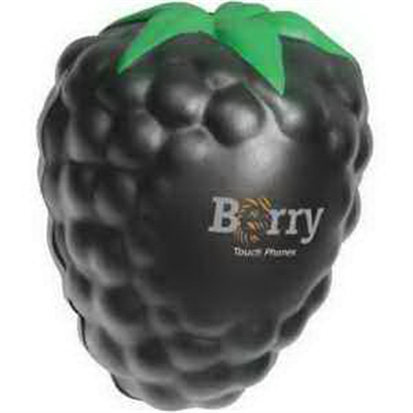 Blackberry Stress reliever