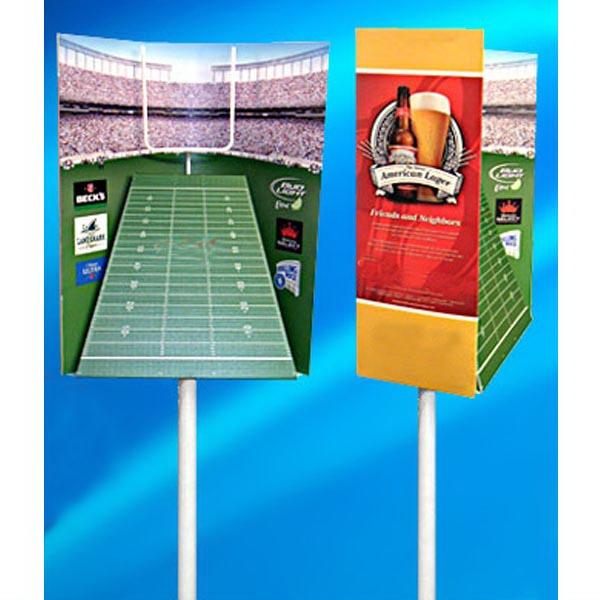 Football Display