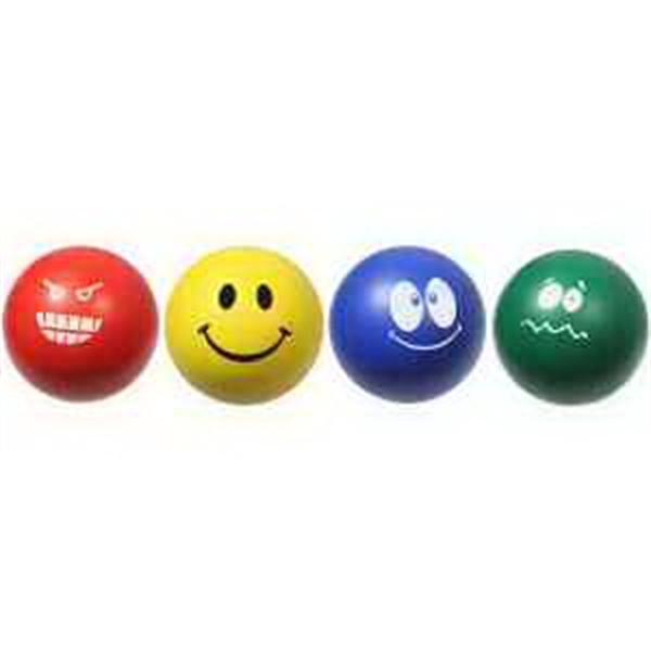 Emoticon Ball