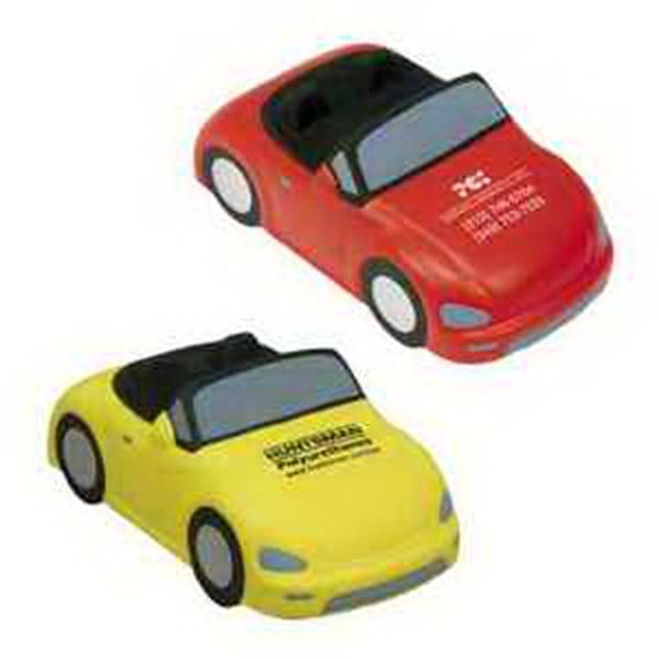 Convertible Car Stress Reliever