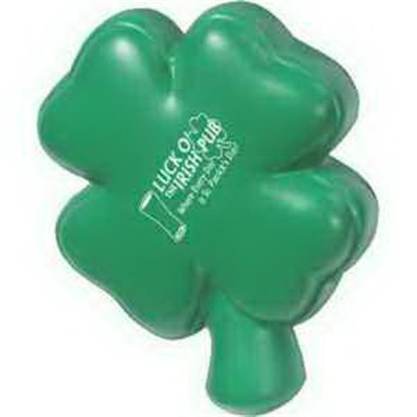 4-Leaf Clover Stress Reliever