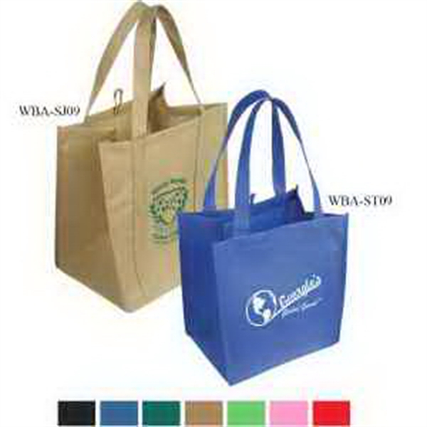 Sunbeam Tote Shopping Bag