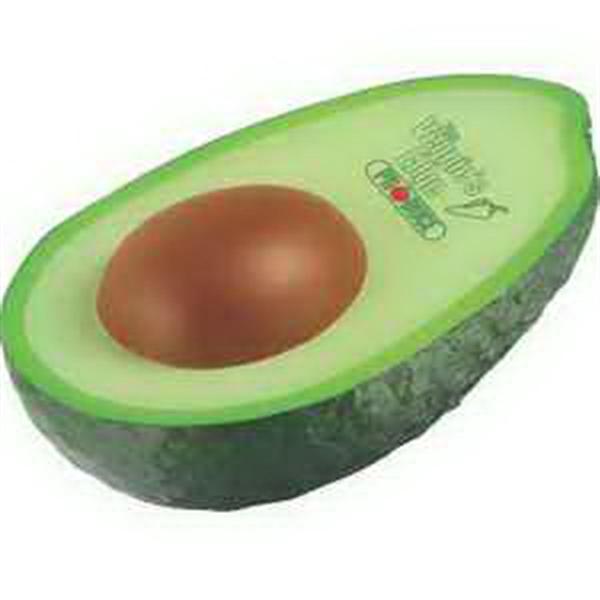 Avocado Stress reliever