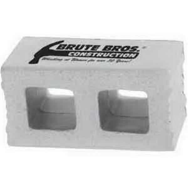 Cement Block Stress Reliever