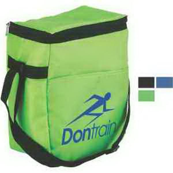 Arctic Thrill 12-Pack Cooler Bag