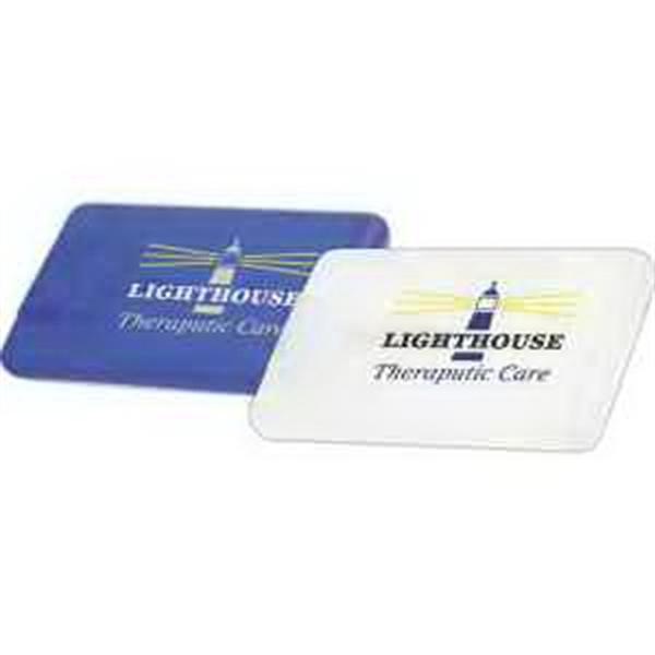 Credit Card Hand Sanitizer