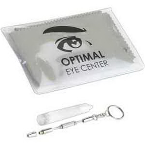 Eye Glass Care Kit