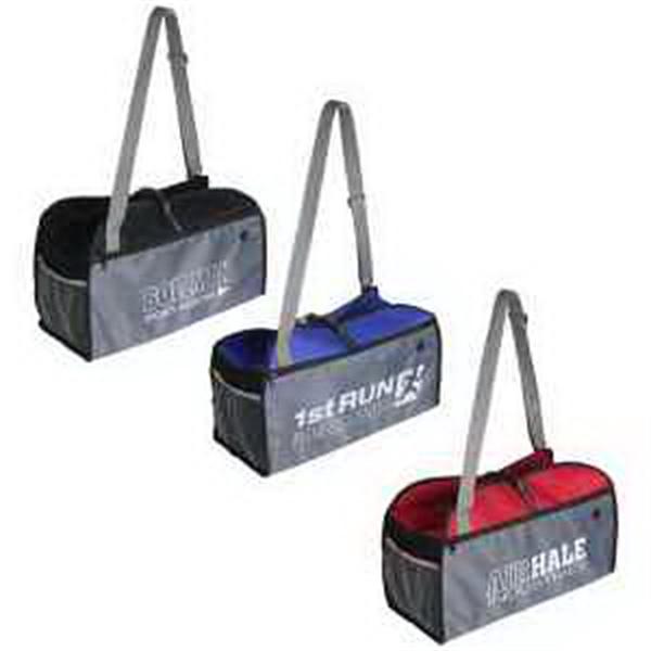 Caravan Duffel Bag