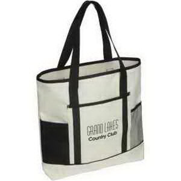Excursion Market Tote