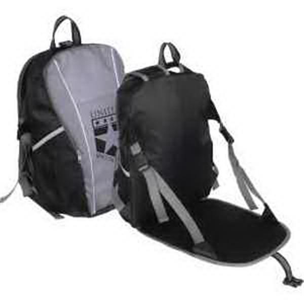 Eastlake Backpack with Seat Cushion