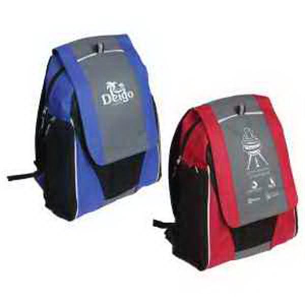 Day Traveler Backpack