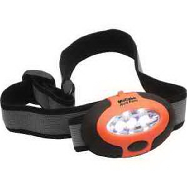 Easy See Headlamp