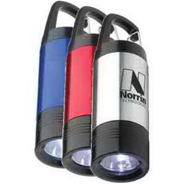 Combo LED Light & Lantern