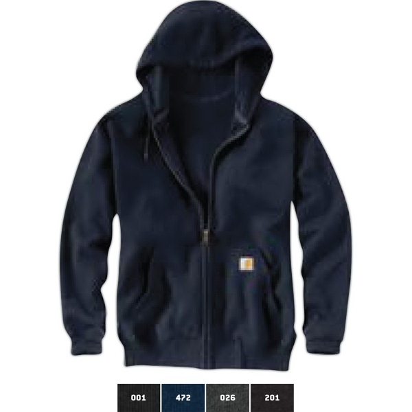 Rain Defender™ Paxton Heavyweight Hooded Zip Sweatshirt