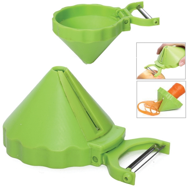 Kitchen Tool 4 in 1 Vegetable Peeler