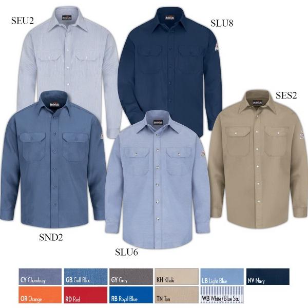 6 oz Uniform Shirt