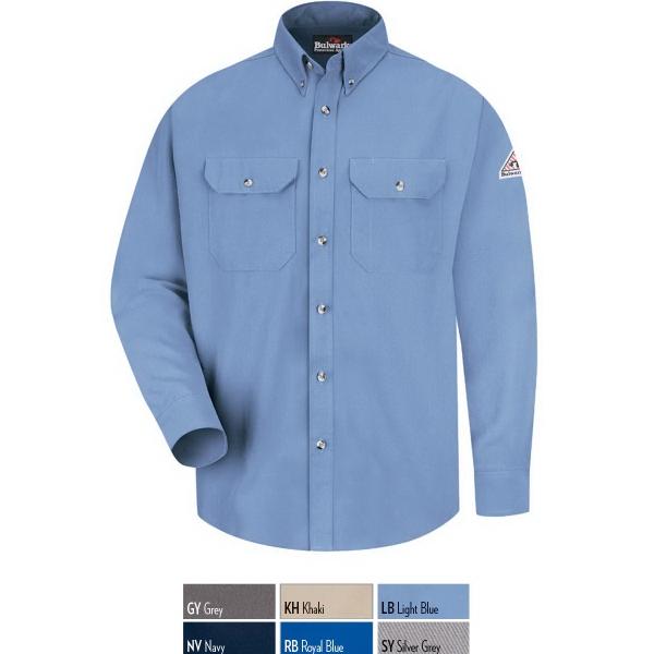 7 oz Dress Uniform Shirt