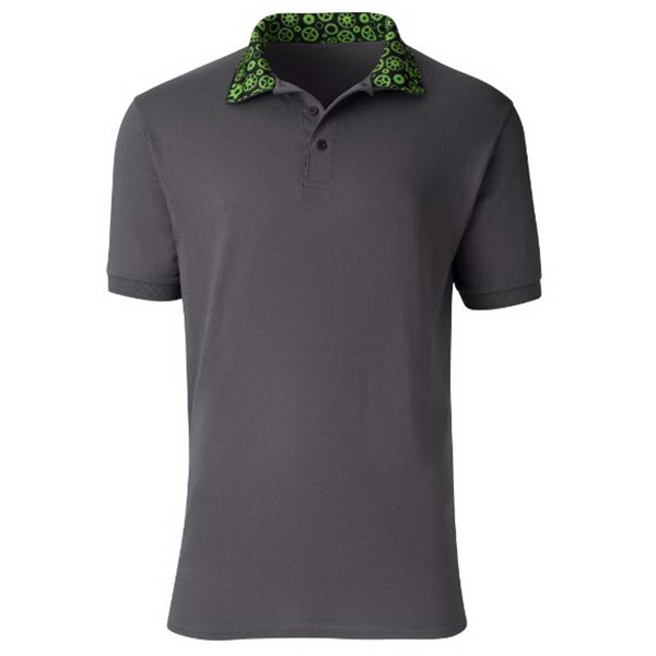 Comfort Blend Polo