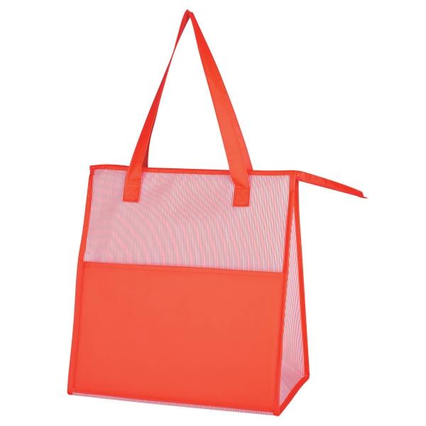 Matte Laminated Bahama Kooler Bag