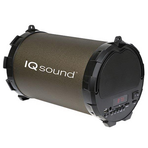 Bluetooth Portable Speaker-5
