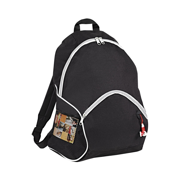 600D Poly Backpack
