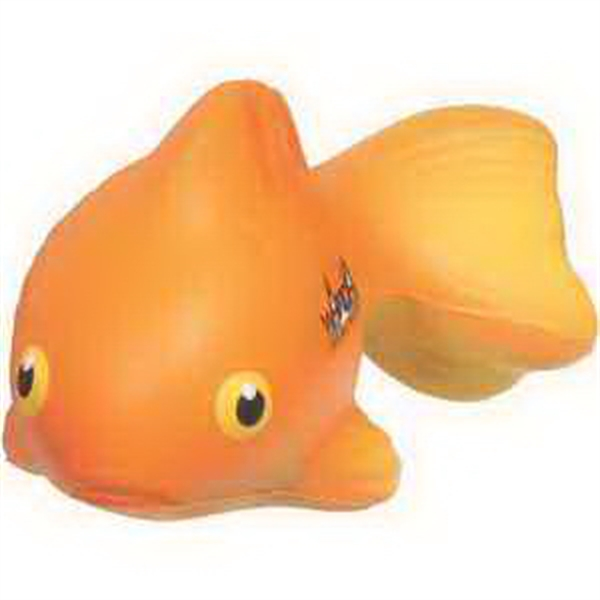 Goldfish Stress Reliever