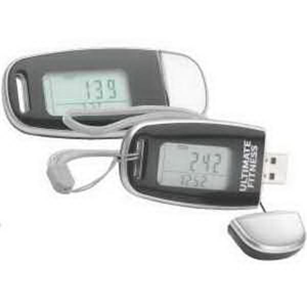 Data Tracker USB Pedometer