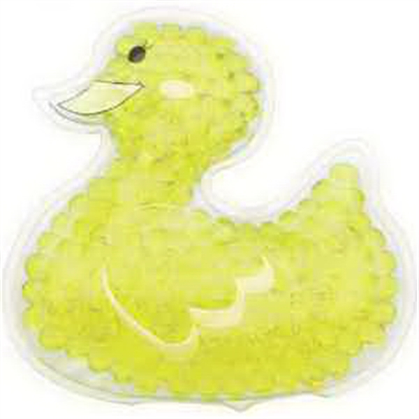 Duck Gel Hot / Cold Pack (FDA approved, Passed TRA test)
