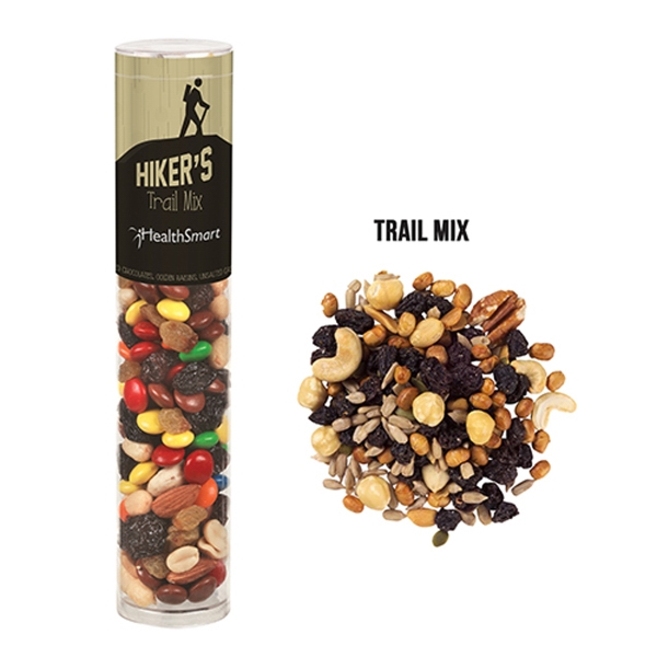 Healthy Snack Tube With Trail Mix (large)