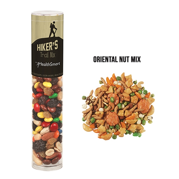Healthy Snack Tube With Oriental Nut Mix (Large)