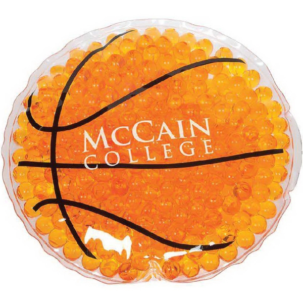 Basketball Hot / Cold Pack (FDA approved, Passed TRA test)