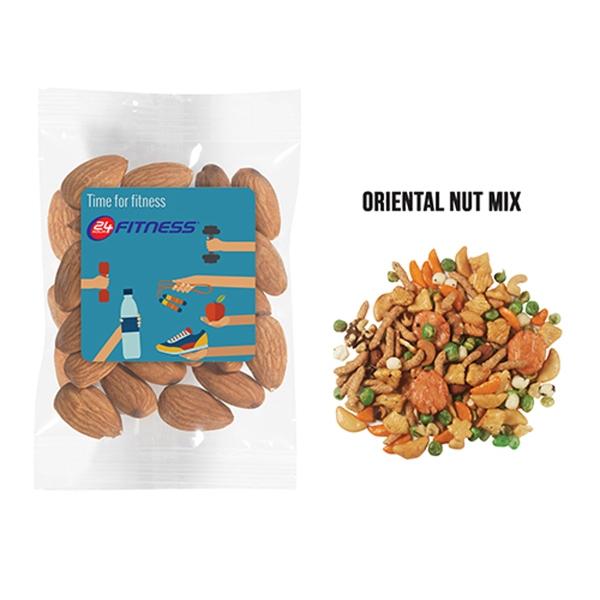 Promo Snax - Oriental Nut Mix (1 Oz.)