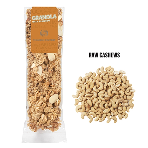 Healthy Snack Pack w/ Raw Cashews (Large)