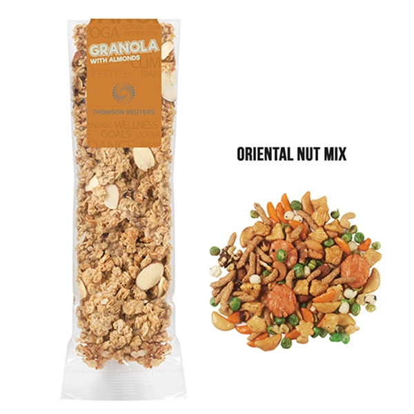 Healthy Snack Pack With Oriental Nut Mix (Large)