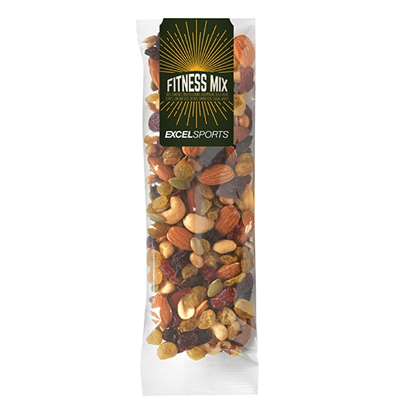 Healthy Snack Pack With Fitness Trail Mix (Large)