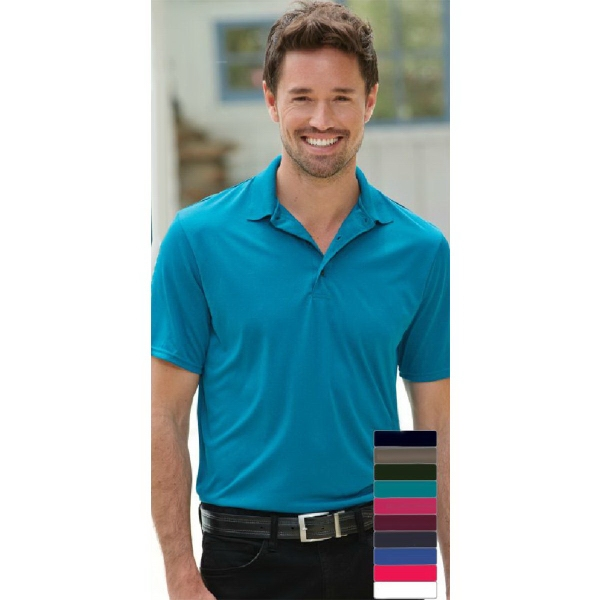 cc4f766967e Gildan Performance (TM) Adult Jersey Sport Shirt - Adult jersey sport shirt  with wicking