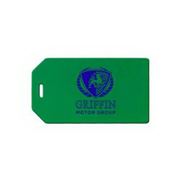 Oversize Luggage Tag