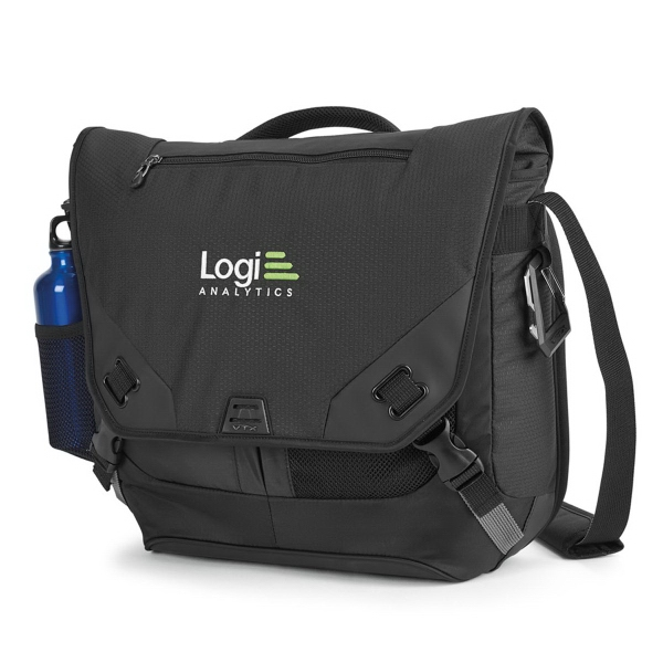 Vertex(TM) Nitro Computer Messenger Bag