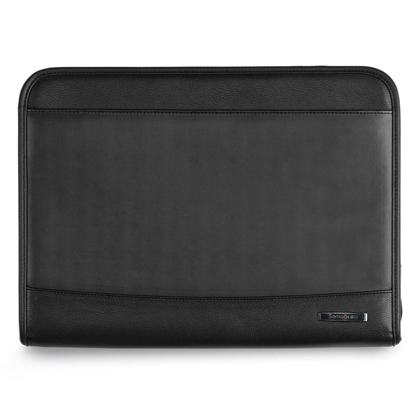 Samsonite Parker Leather Padfolio