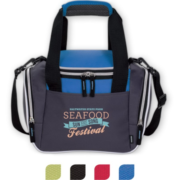 Koozie (R) Lunch Duffel Kooler