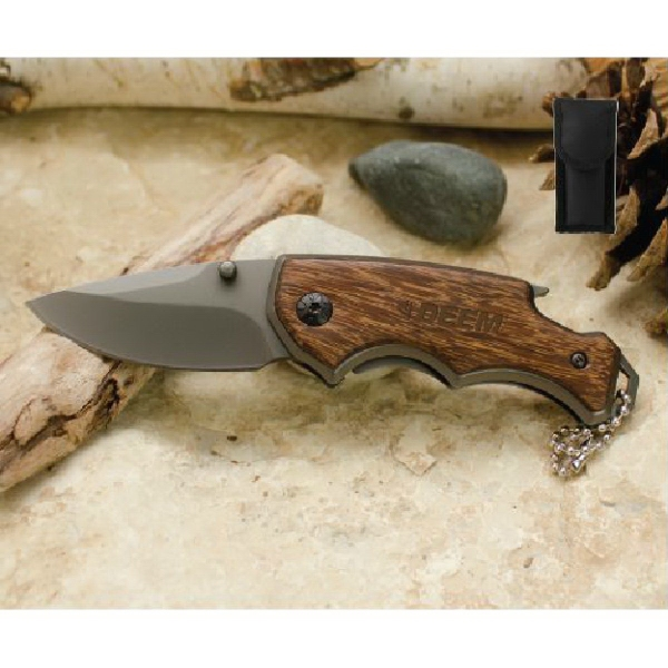 Handyman Pocket Knife
